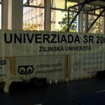 Univerziáda 2008