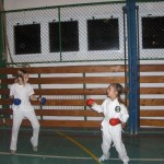 Tréning