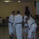 Sústredenie - KKK - Drienica 2007