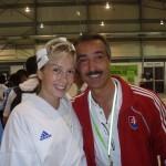 7. majstrovstvá sveta kadetov a juniorov
