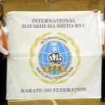 International Hayashi-Ha Shito-Ryu