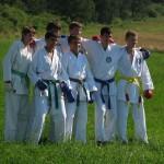 Sústredenie 2004