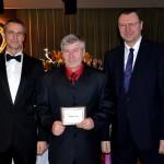 Náš ocenený tréner Ladislav blicha