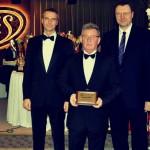Náš ocenený tréner Bartolomej Vaško