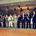 Za náš klub bola ocenená Tatiana Pillárová
