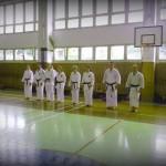 STV VUKABU - cvičenci