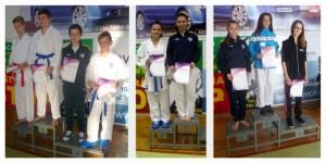 SP kadetov, juniorov a U21, 1. kolo (a)