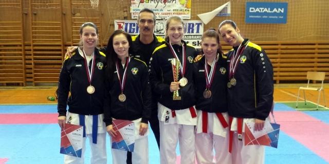 MSR Seniorov 2015, Zilina - titulna