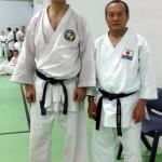 Miro Nosal & Seichi Fujiwara