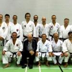 Seiwakai Seminar London 01