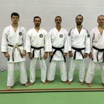 Seiwakai Seminar London 05