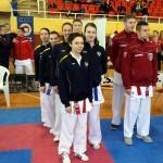 MSR Seniorov 2016, Zilina 1