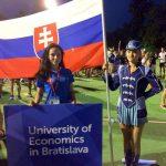 EU university games 2016, Zahreb (2)